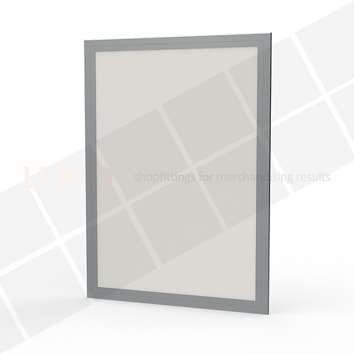 Snap Poster Frames - Double Extrusion