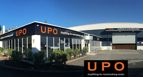 UPO Ltd, 8/99 Carbine Road, Mt Wellington, Auckland, NZ