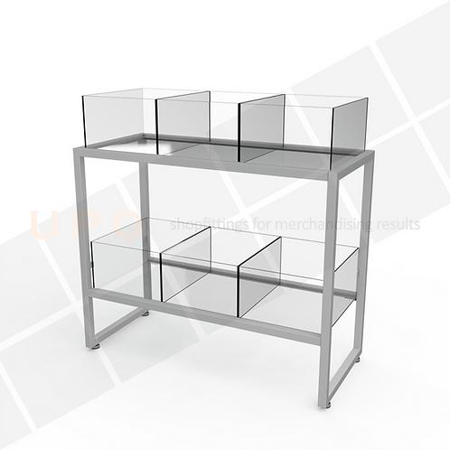 Impulse Table - White