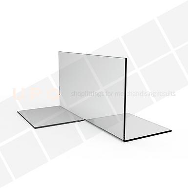 Impulse Table Individual Cube Divider
