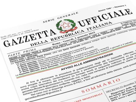 Decreto Sostegni bis: le novità per imprese e professionisti