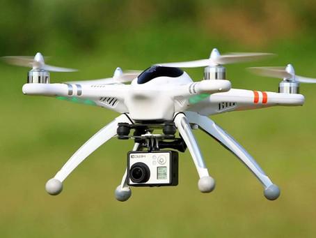 PERCORSI FORMATIVI PER DRONI