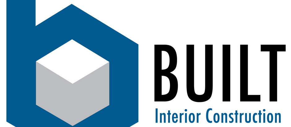 Built Interior Construction: Brand Messaging and Development, Local Event, Social Media and Press
