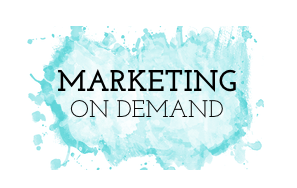 MARKETING ON DEMAND - 10