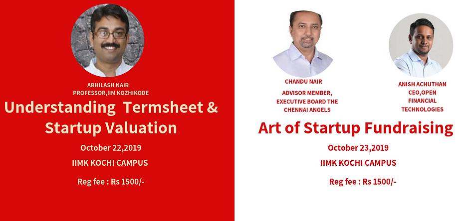 Understanding Termsheet & Startup Valuat