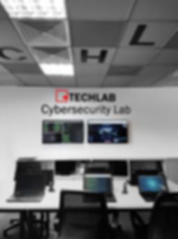 Techlab Cyberlab