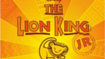Lion King Jr Teen Thursday Show 7:30