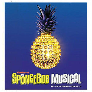 The Spongebob Musical- Society for the P