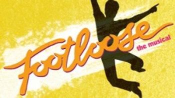 Footloose Sunday June 30 Student