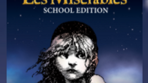 Les Miserables Student Edition Jan 31 Student Price