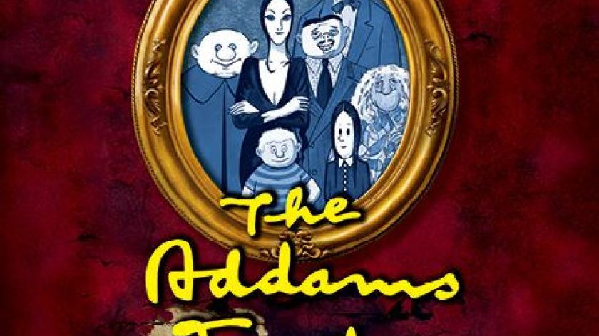The Addams Family Student Friday Aug 6