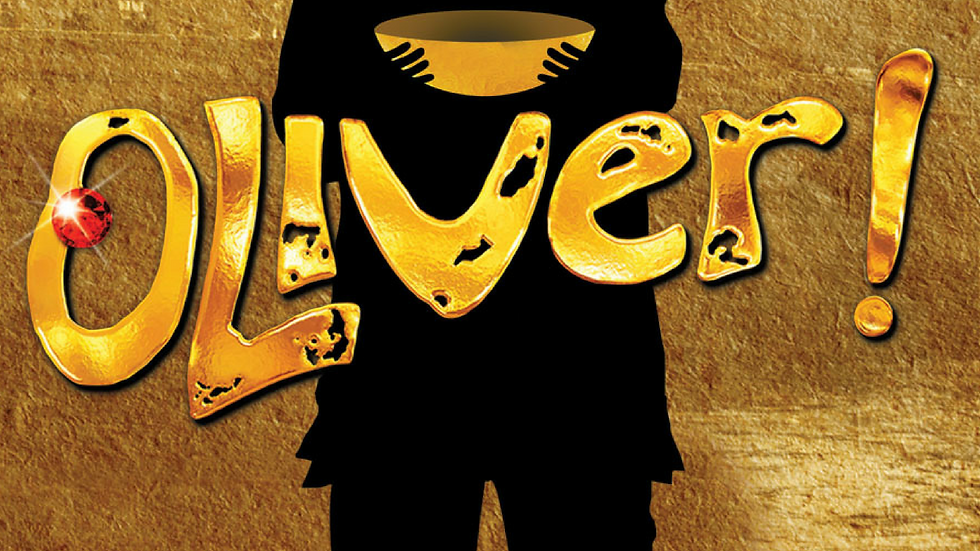 Oliver March 17th M-Adult