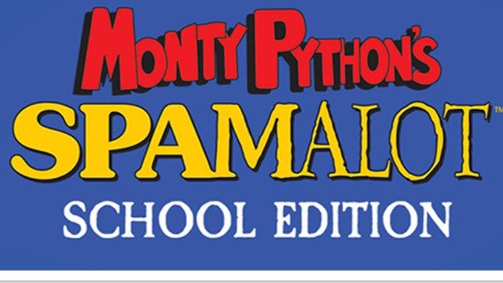 Spamalot Teen Fall Workshop  S4