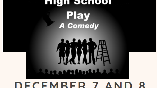 Just Another High School Play Friday 7:30