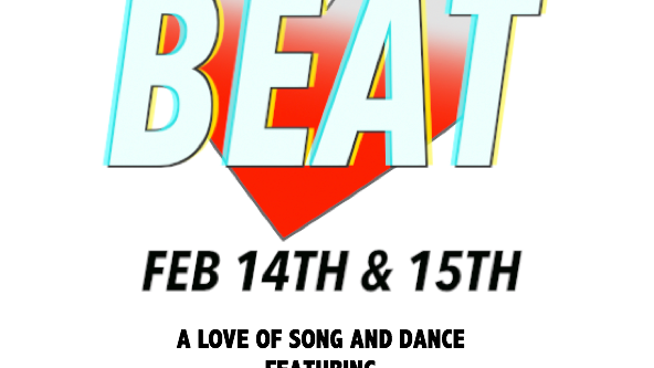 BEAT: A Love of Song and Dance Thursday