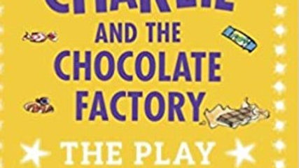 Charlie and the Chocolate Factory Sat 18 Student Ticket
