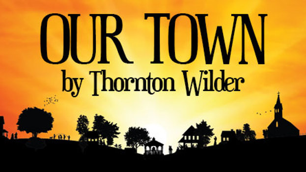 Our Town Jan 167:30 pm Student Ticket