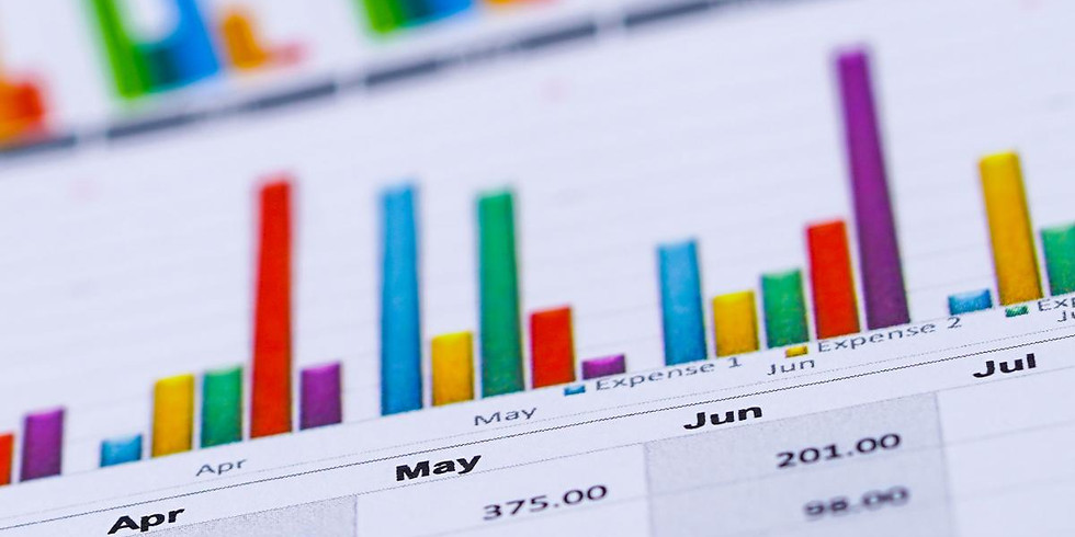"""Lezione Pratica - """"STATISTICAL DATA"""""""
