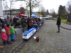 Rütner Weihnachtsmarkt
