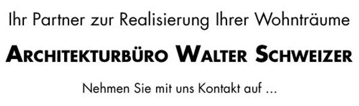 Architekturbüro Walter Schweizer