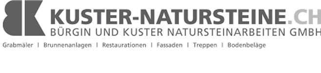 Bürgin und Kuster Natursteinarbeiten GmbH