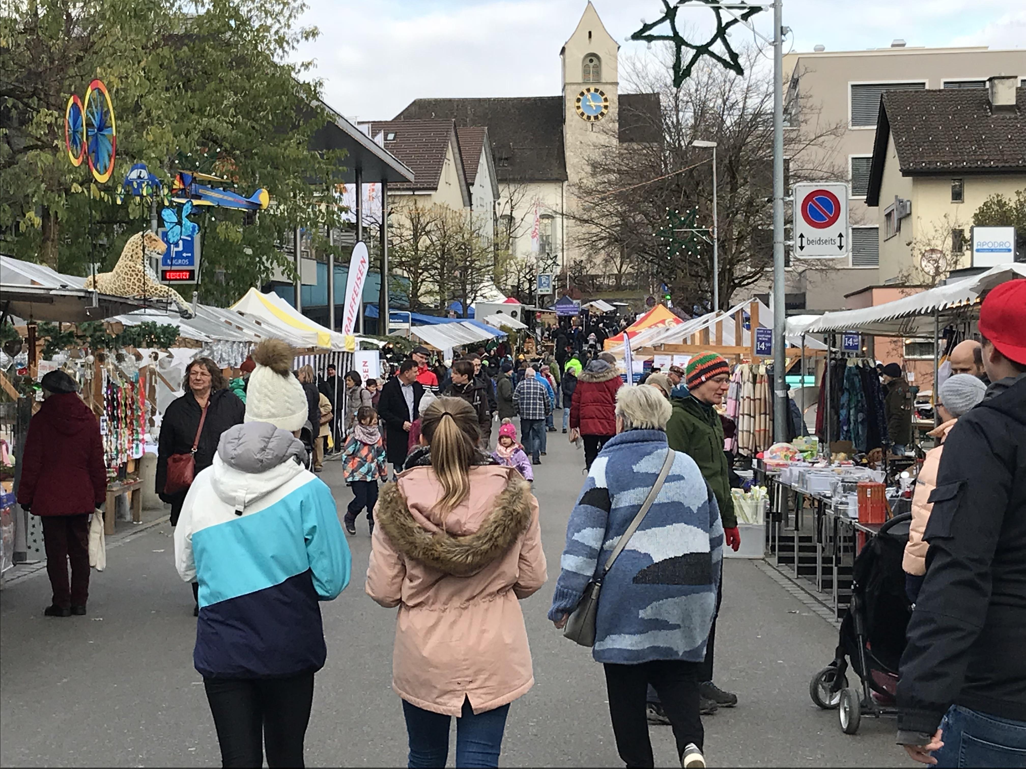 Weihnachtsmarkt2017