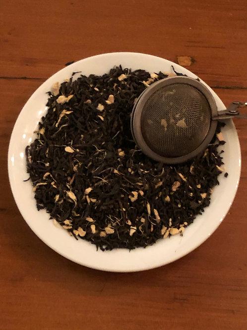 Black Gingersnap (organic)