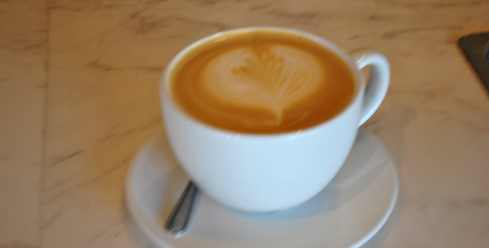 Cappuccino Cream