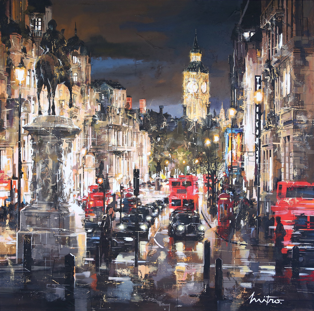 LONDON BY NIGHT 150x150 cm.jpg