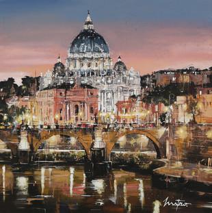SOIREE A ROME