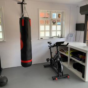 Mounter Fitness Studio 3