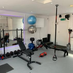 Mounter Fitness Studio 2