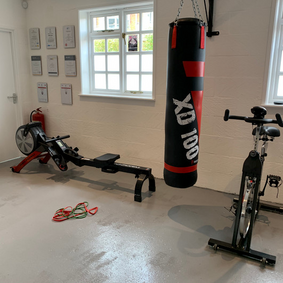 Mounter Fitness Studio 6
