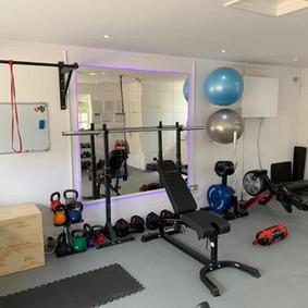 Mounter Fitness Studio 4