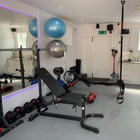 Mounter Fitness Studio 5