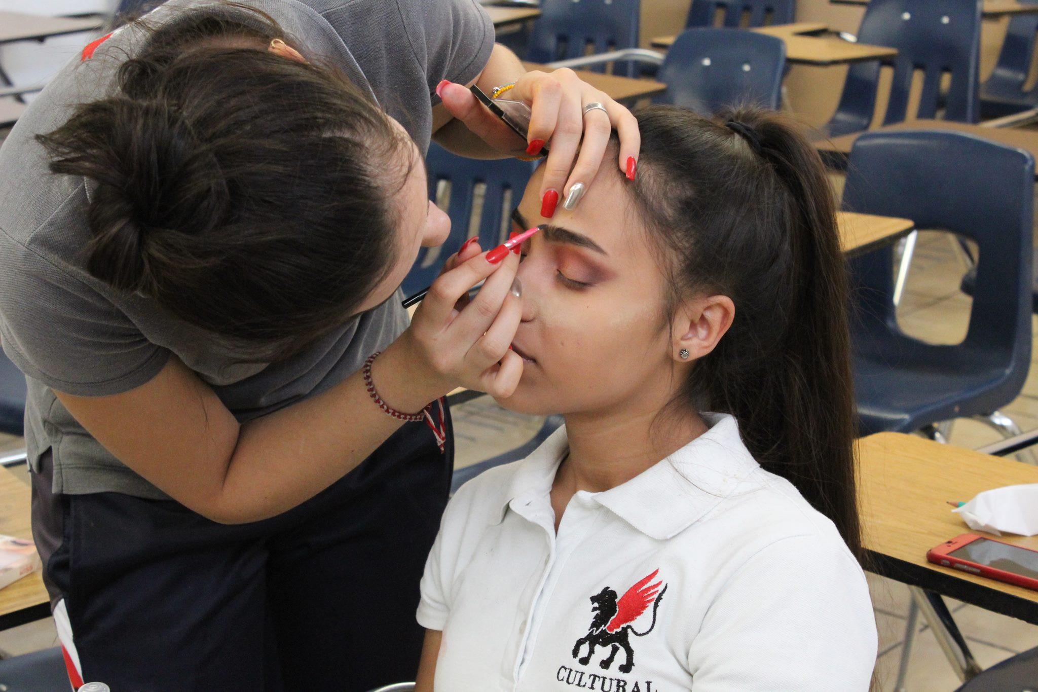 Certificación en Cosmetología