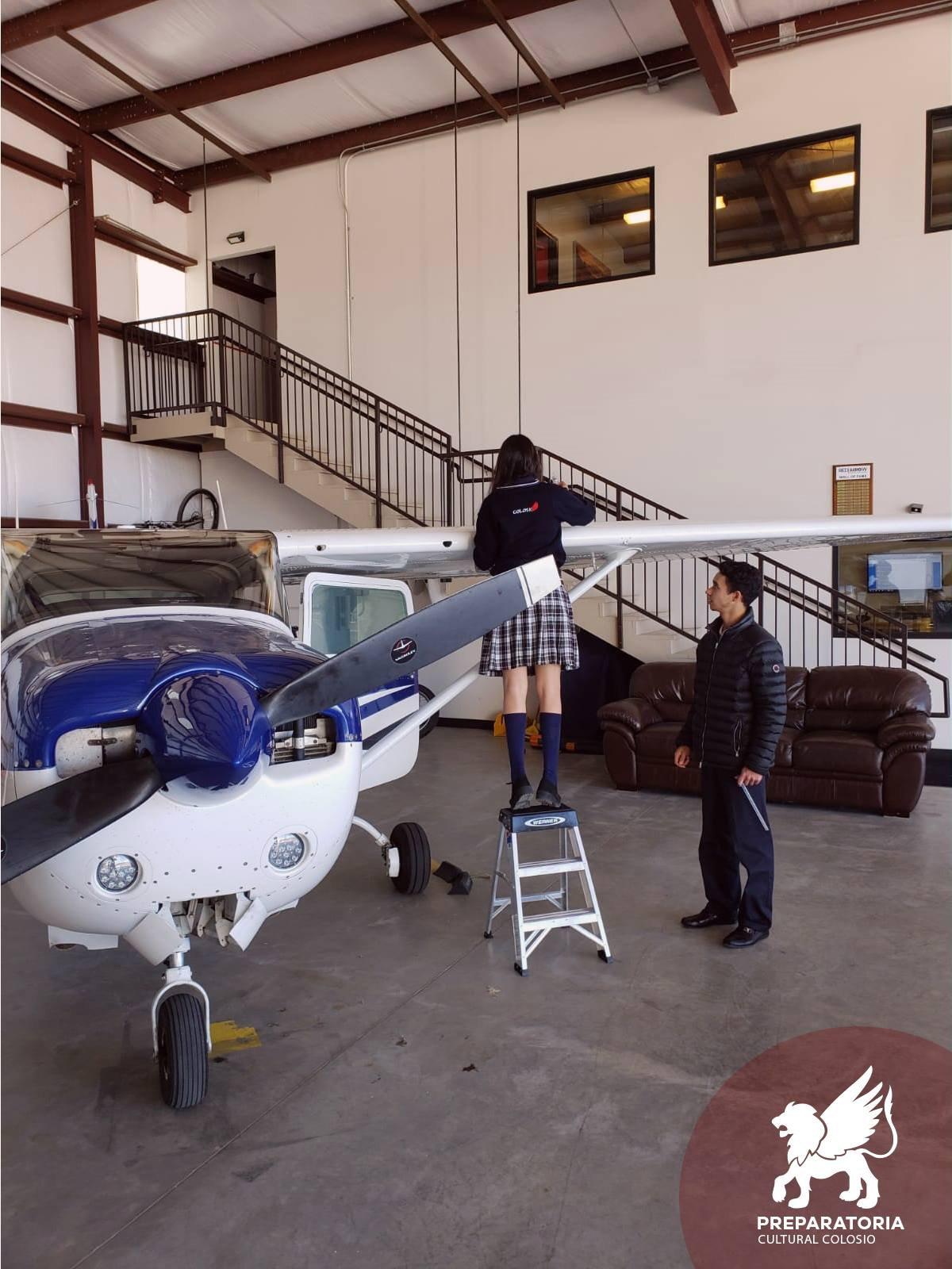 Certificacion en Aviación