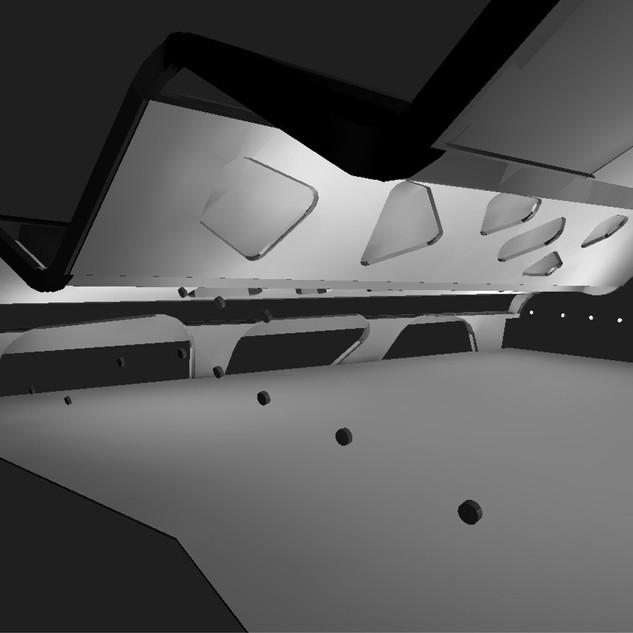 Jasper Place Library | 3D Rendering