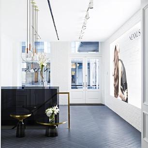 Nexxus Hair Salon