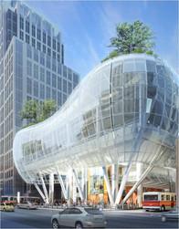 San Francisco Transbay Transit Center