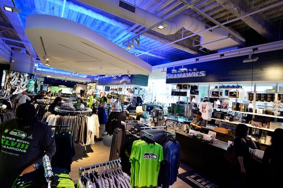 CenturyLink Pro Shop