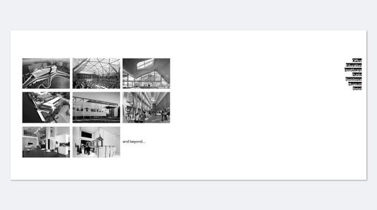 Portfolio Visual Design