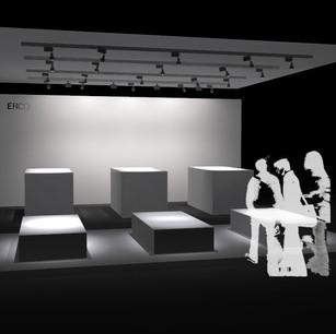 Exhibition Design | 3D Rendering