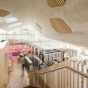Jasper Place Library
