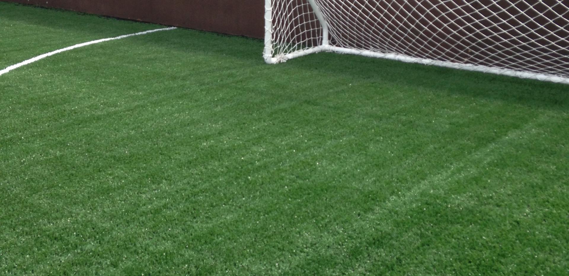 artificial grass MUGA 05.JPG