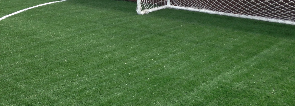 artificial grass MUGA 05.JPG