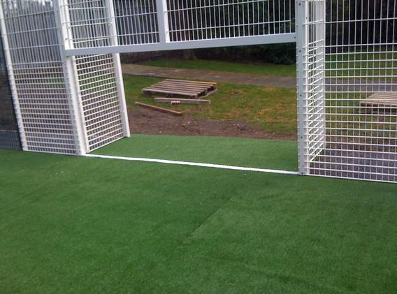 artificial grass MUGA 22.JPG