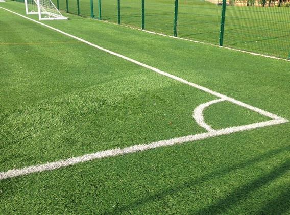 artificial grass MUGA 31.JPG