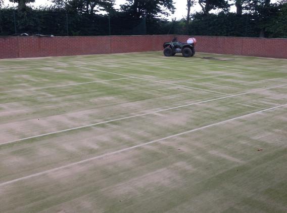 artificial grass Sand Filled 3.JPG