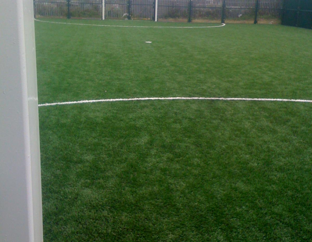 artificial grass MUGA 13.JPG